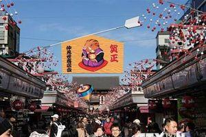 Công ty Nhật ra mắt trang thông tin du lịch bằng tiếng Việt