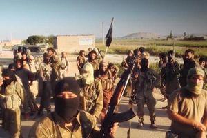 IS bất ngờ trỗi dậy sát hại hàng loạt quân chính phủ Syria trong trận chiến đẫm máu