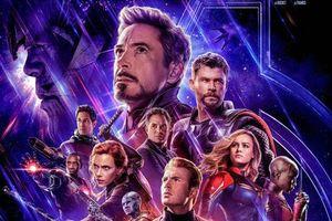 Cả một siêu phẩm như 'Avengers: Endgame' chỉ mình Người Sắt được đọc kịch bản
