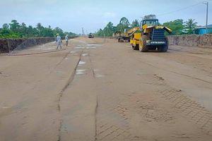 Rốt ráo gỡ vướng để thông tuyến cao tốc Trung Lương - Mỹ Thuận năm 2020