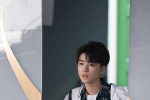 Thực tập sinh 'Produce Camp 2019' gây sốt cộng động mạng, được gọi là bản sao của Vương Tuấn Khải và Trương Hàn