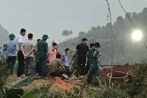 Yên Bái: Phát hiện thi thể người phụ nữ bị vùi lấp dưới giếng
