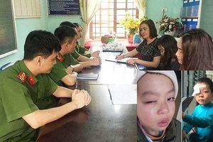 Tình tiết bất ngờ vụ cô giáo nghi đánh học sinh lớp 1 chấn thương mắt ở Lạng Sơn