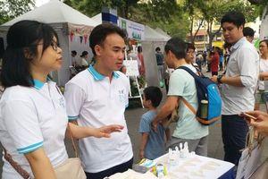 'Bớt 1 túi nilon mỗi người, 1 ngày Việt Nam giảm hơn 94 triệu túi'