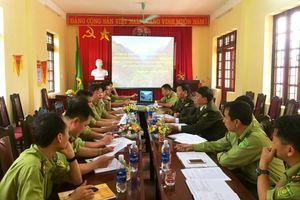 Than Uyên (Lai Châu): Tăng cường bảo vệ rừng giáp ranh