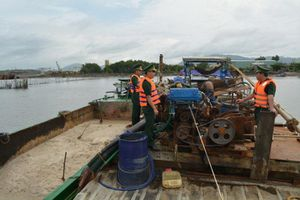 Bà Rịa - Vũng Tàu: Xử lý nghiêm các vi phạm pháp luật về khai thác khoáng sản