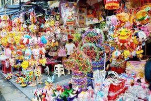 Nhiều 'sân' trên thị trường đồ chơi
