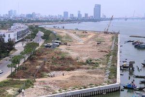 Đà Nẵng: Tạm dừng triển khai dự án bất động sản và bến du thuyền