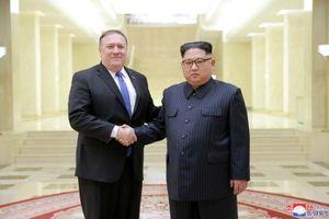 Triều Tiên muốn loại Ngoại trưởng Pompeo khỏi đàm phán hạt nhân, Mỹ nói 'không'