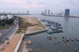 Đà Nẵng tạm dừng dự án bất động sản lấn sông Hàn