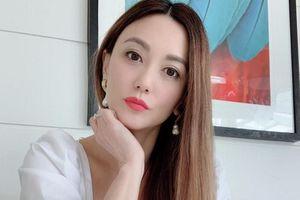 Mỹ nhân phim Kim Dung bày cách giữ thân hình thon gọn ở tuổi U50