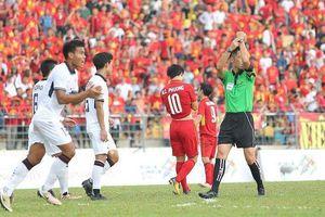 Xếp U22 Việt Nam 'đội sổ' ở SEA Games 30: Philippines nhận sai sót