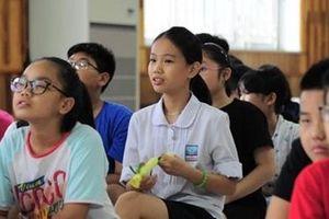 Hà Nội sẽ điều chỉnh tăng học phí một số cấp học