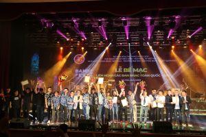 Bế mạc Liên hoan các ban nhạc toàn quốc 2019