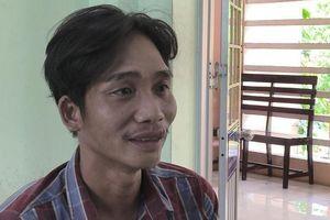 Bình Dương: Đứng ra hòa giải, một người bị đâm trúng cổ