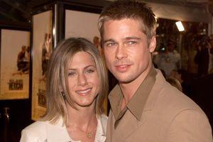 Nhà cũ của Brad Pitt và Jennifer Aniston được rao bán 56 triệu USD