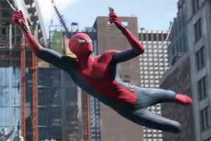 Ra sau 'Avengers: Endgame', 'Spider-Man' có thể gặp bất lợi phòng vé