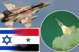 Có thật Israel xuyên qua S-300 của Syria?