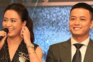 Sao nam hôn Hoàng Thùy Linh trong phim hình sự là ai?
