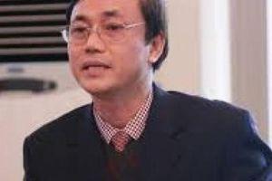 Chủ tịch Gang Thép Thái Nguyên Trần Văn Khâm vừa bị bắt xây biệt thự sai với giấy phép?
