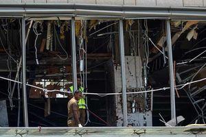 Ít nhất 129 người thiệt mạng trong hàng loạt vụ nổ tại Sri Lanka