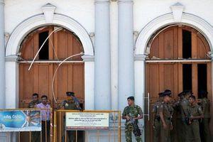 Thêm hai vụ nổ, Sri Lanka ban bố lệnh giới nghiêm