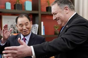 Mỹ - Triều Tiên không ai nhường ai