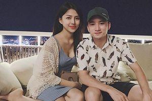 Bí quyết giữ da sáng dáng xinh của vợ sắp cưới Phan Mạnh Quỳnh