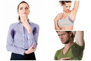 Mẹo ngăn ngừa mồ hôi nách đơn giản mà hiệu quả mùa hè
