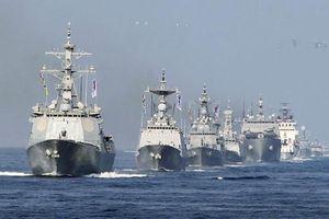 Hàn Quốc, cường quốc hải quân mới nổi của châu Á