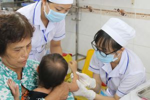 Phòng bệnh cho trẻ bằng dinh dưỡng miễn dịch