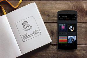 Amazon Prime Music có phiên bản miễn phí