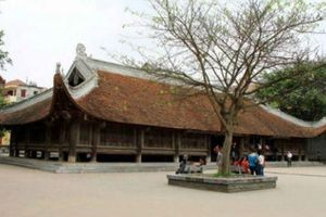 Phân biệt chùa, đình, đền, phủ, miếu, quán trong phong tục Việt