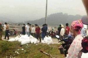 Vụ bắt gần nửa tấn ma túy đá ở Nghệ An: Khởi tố vụ án