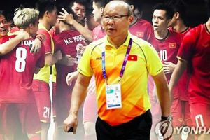 VFF khiếu nại thành công, thầy trò HLV Park Hang-seo thoát nhóm 'lót đường' SEA Games