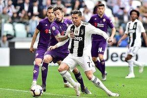 Juventus lập kỷ lục, 8 mùa liên tiếp chinh phục Serie A