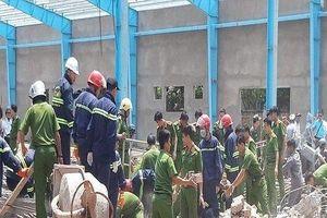 Vụ sập tường 10m ở Vĩnh Long: Số nạn nhân tử vong đã lên đến 7 người