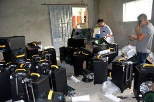 Hơn 700kg ma túy đá bỏ bên đường: Các đối tượng khai gì tại CQĐT?
