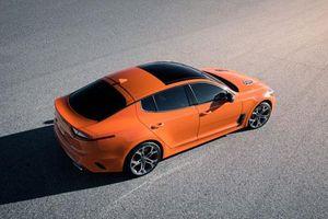 'Soi' xe thể thao vừa được Kia ra mắt, giới hạn 800 chiếc, giá hơn 1 tỷ đồng