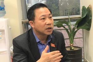 ĐBQH Lưu Bình Nhưỡng: Không phải do thiếu luật, mà do người áp dụng