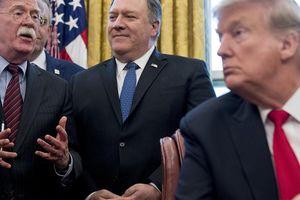 Triều Tiên liên tục chê bai các quan chức hàng đầu của Mỹ