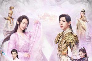 Một số bộ phim truyền hình Hoa Ngữ bị fan kêu ca 'đầu voi đuôi chuột'