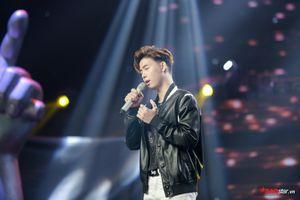Hát hit khủng của Hương Giang, Bo Bắp khiến danh ca Tuấn Ngọc 'xuống tay' chặn luôn HLV này!