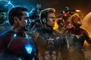 Trung Quốc thu 1735 nghìn tỷ đồng trước 3 ngày chiếu 'Avengers: Endgame', khán giả kêu gào vì giá vé tăng cao