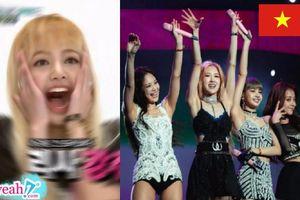 Sau ARMY của BTS, đến lượt Blink Việt Nam lọt top stream video nhiều nhất thế giới cho Black Pink