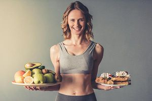 Ăn sao để không bị tăng cân?