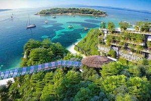 Dự án Flamingo Cát Bà Beach Resort sai phạm gì?