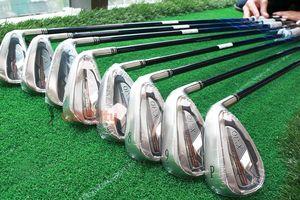 Top 3 loại gậy quan trọng nhất khi chơi golf