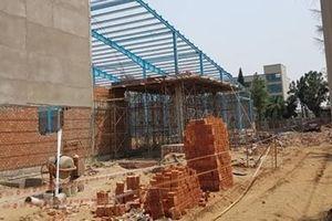 Nạn nhân thứ 7 vụ sập tường ở Vĩnh Long tử vong sau một tháng điều trị