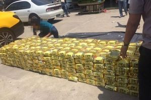 TP.HCM đang chịu áp lực về tội phạm ma túy